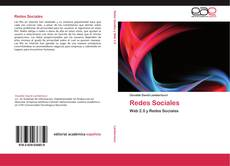 Bookcover of Redes Sociales