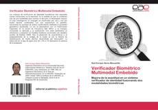 Portada del libro de Verificador Biométrico Multimodal Embebido
