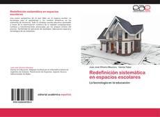 Bookcover of Redefinición sistemática en espacios escolares