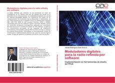 Portada del libro de Moduladores digitales para la radio refinida por software