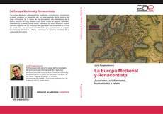 La Europa Medieval   y Renacentista的封面