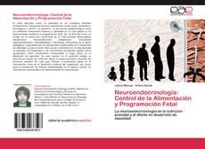 Buchcover von Neuroendocrinología: Control de la Alimentación y Programación Fetal