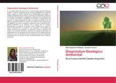 Bookcover of Diagnóstico Geológico Ambiental
