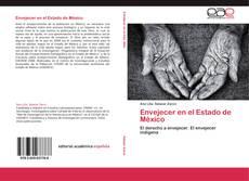 Обложка Envejecer en el Estado de México