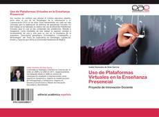 Portada del libro de Uso de Plataformas Virtuales en la Enseñanza Presencial