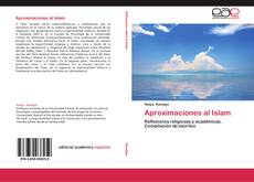 Bookcover of Aproximaciones al Islam