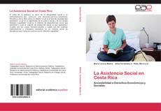 Buchcover von La Asistencia Social en Costa Rica