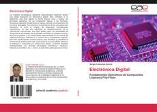 Обложка Electrónica Digital