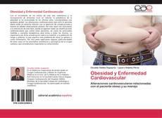Obesidad y Enfermedad Cardiovascular的封面