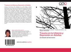 Bookcover of Trauma en la Infancia y Depresión en Adultos