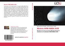 Buchcover von Modelo ARM AMBA AHB