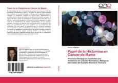 Borítókép a  Papel de la Histamina en Cáncer de Mama - hoz