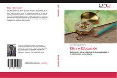 Bookcover of Ética y Educación