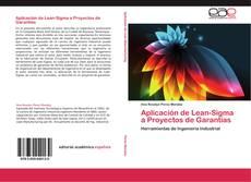 Borítókép a  Aplicación de Lean-Sigma a Proyectos de Garantías - hoz