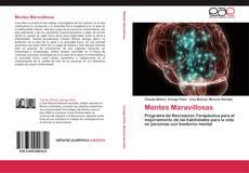 Mentes Maravillosas kitap kapağı