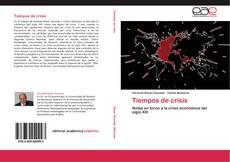 Borítókép a  Tiempos de crisis - hoz