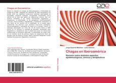 Bookcover of Chagas en Iberoamérica
