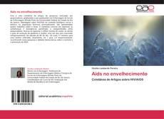 Bookcover of Aids no envelhecimento