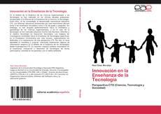 Portada del libro de Innovación en la Enseñanza de la Tecnología