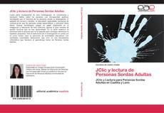 JClic y lectura de Personas Sordas Adultas kitap kapağı