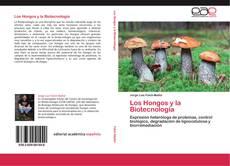 Bookcover of Los Hongos y la Biotecnología