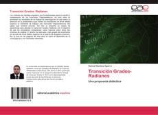 Bookcover of Transición Grados- Radianes