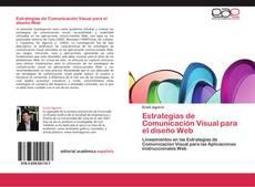 Portada del libro de Estrategias de Comunicación Visual para el diseño Web