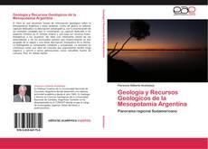Geología y Recursos Geológicos de la Mesopotamia Argentina
