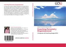 Buchcover von Coaching Personal y Organizacional