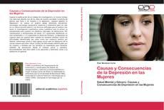 Portada del libro de Causas y Consecuencias de la Depresión en las Mujeres