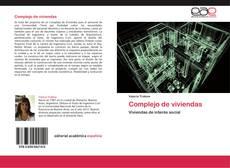 Bookcover of Complejo de viviendas