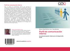 Portada del libro de Perfil de comunicación interna
