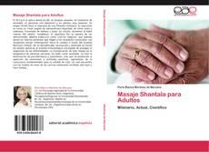 Bookcover of Masaje Shantala para Adultos