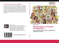 Capa do livro de Revista Caras y Caretas en Argentina
