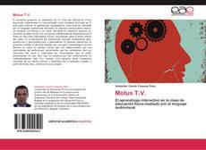 Bookcover of Motus T.V.
