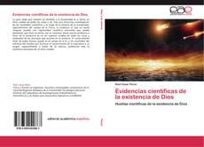 Portada del libro de Evidencias científicas de la existencia de Dios