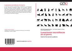Luxaciones sacroilíacas en el perro的封面