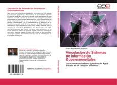 Portada del libro de Vinculación de Sistemas de Información Gubernamentales