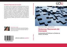 Capa do livro de Sistemas Nacionais de Inovação