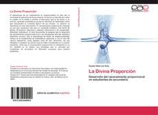 Couverture de La Divina Proporción