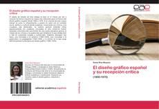 Bookcover of El diseño gráfico español y su recepción crítica