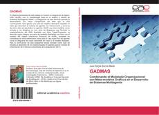 Portada del libro de GADMAS
