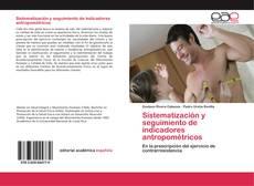 Portada del libro de Sistematización y seguimiento de indicadores antropométricos