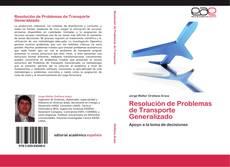 Copertina di Resolución de Problemas de Transporte Generalizado