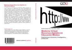 Couverture de Medicina Virtual: Recursos digitales en Educación Médica