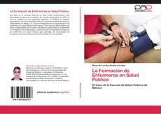Portada del libro de La Formación de Enfermeras en Salud Pública