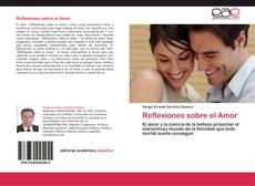 Bookcover of Reflexiones sobre el Amor