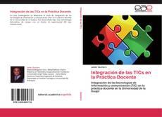 Bookcover of Integración de las TICs en la Práctica Docente