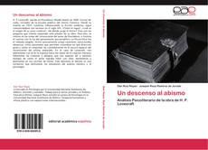 Bookcover of Un descenso al abismo
