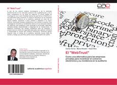 "Couverture de El ""WebTrust"""
